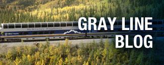 Gray Line Blog